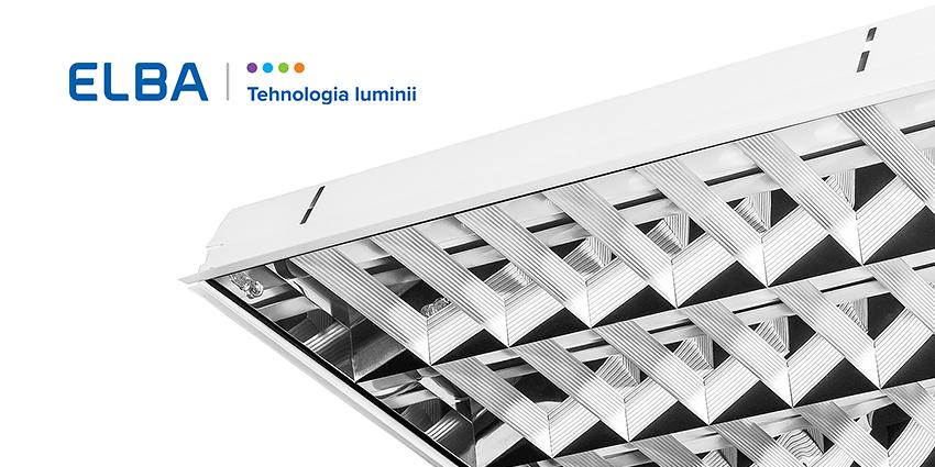 ELBA a redefinit tehnologia luminii.